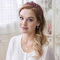 Полина Елисейская